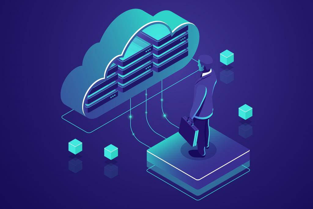 Cloud Computing na indústria: O que é e como utilizar na ...